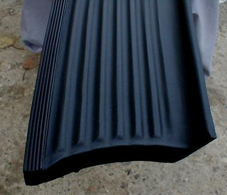 40 Olds Running Board